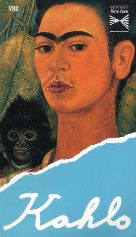 Frida Kahlo: Portrait of an Artist