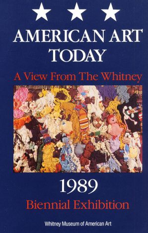 American Art Today: View from the Whitney