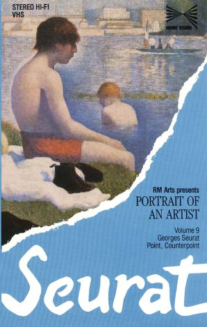 Portrait of an Artist: Georges Seurat - Point, Counterpoint
