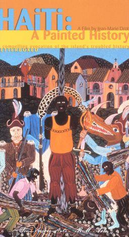 Haiti: A Painted History