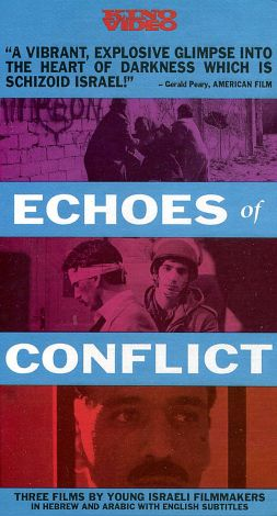 Echoes of Conflict