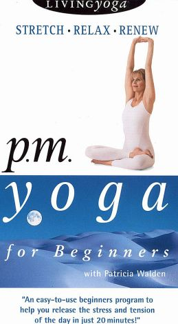 P.M. Yoga for Beginners