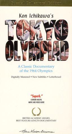 Tokyo Olympiad