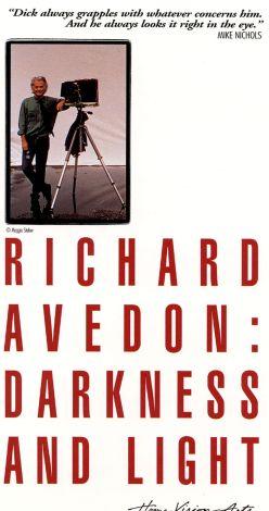Richard Avedon: Darkness and Light