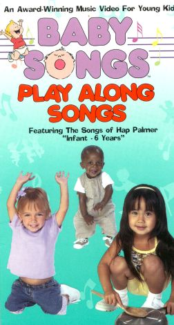 Baby Songs: Play Along Songs