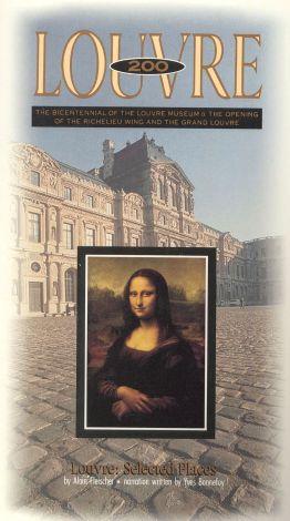 Louvre 200, Vol. 3: Selected Places