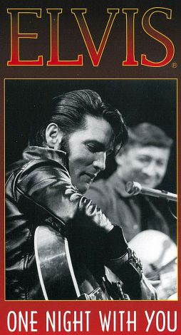 Elvis: One Night with You