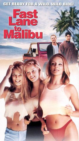 Fast Lane to Malibu: An Interactive Movie