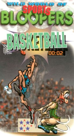The Wild World of Sports Bloopers: Basketball