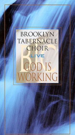 Brooklyn Tabernacle Choir: God Is Working