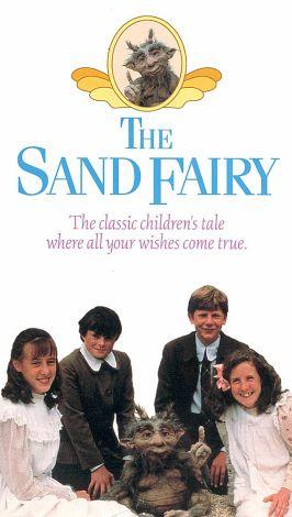 The Sand Fairy