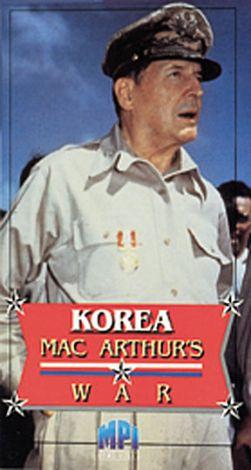 Korea: MacArthur's War