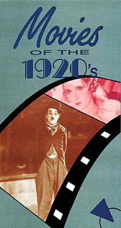 Movies of the 1920's