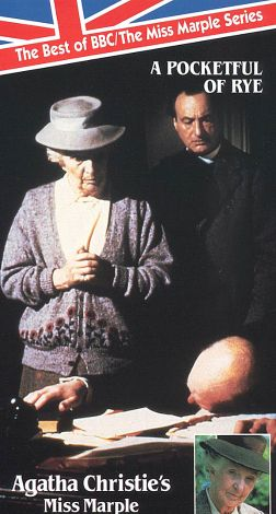 Miss Marple: Pocket Full of Rye