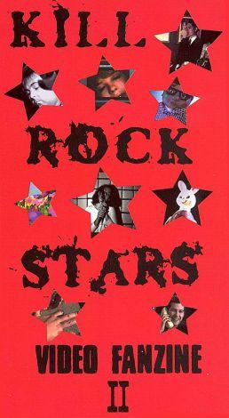 Kill Rock Stars: Video Fanzine #2