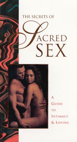 Tantric of the sacred sex secrets The Thermodynamics