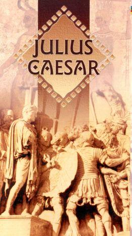 Great Generals of the Ancient World: Julius Caesar