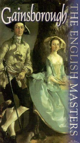 The English Masters: Gainsborough