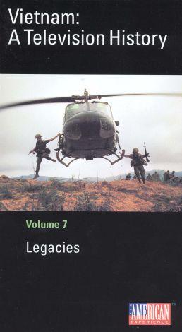 American Experience: Vietnam - Legacies