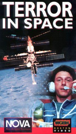 NOVA : Terror in Space