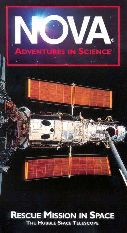 NOVA : Rescue Mission in Space