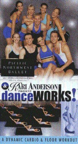 Kari Anderson: Dance Works!