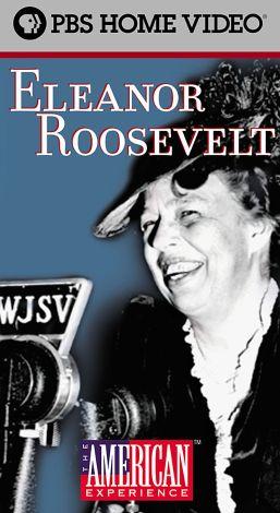 American Experience : Eleanor Roosevelt