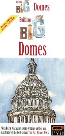 Building Big : Domes
