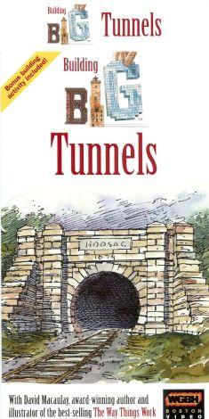 Building Big : Tunnels