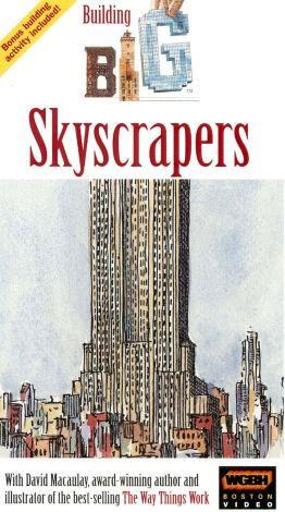 Building Big : Skyscrapers