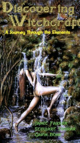 Discovering Witchcraft: A Journey Through the Elements