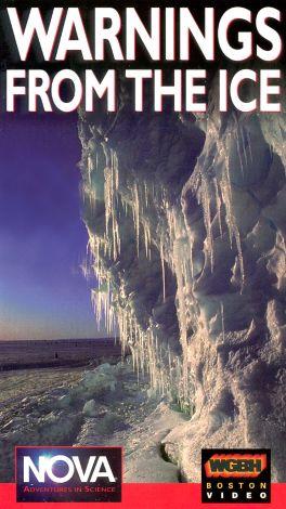 NOVA : Warnings From the Ice