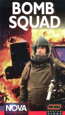 NOVA : Bomb Squad
