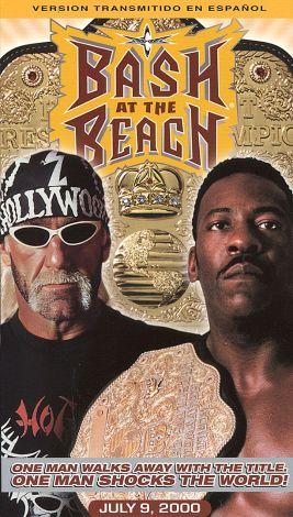 WCW: Bash at the Beach 2000
