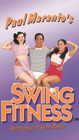 Swing Fitness