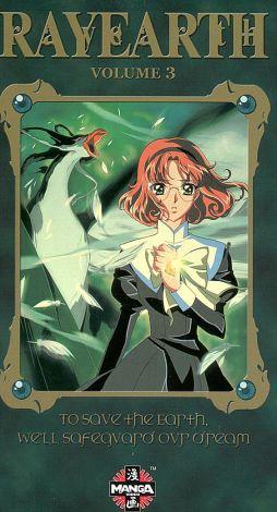 Rayearth OVA, Volume 3