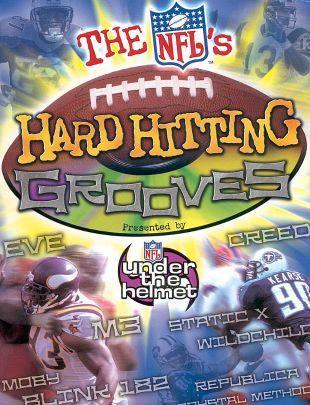 NFL's Hard Hitting Grooves