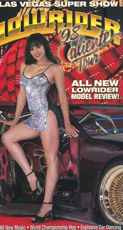 Low Rider Magazine, Video 14: '98 Caliente Tour