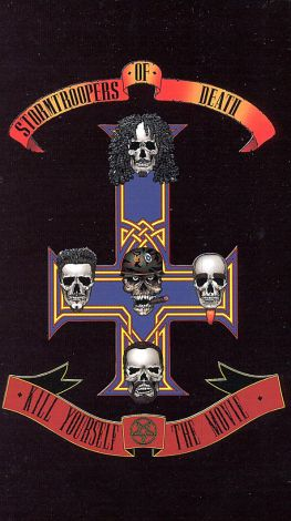 Stormtroopers of Death: Kill Yourself - The Movie