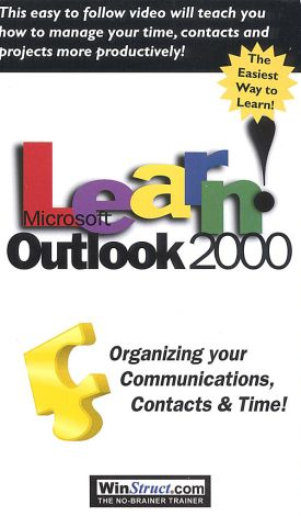 Learn Outlook 2000