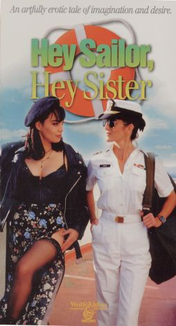 Hey Sailor, Hey Sister