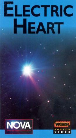 NOVA : Electric Heart