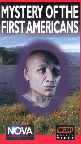 NOVA : Mystery of the First Americans