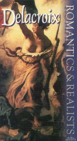 Romantics and Realists: Delacroix