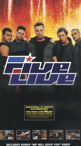 Five: Live