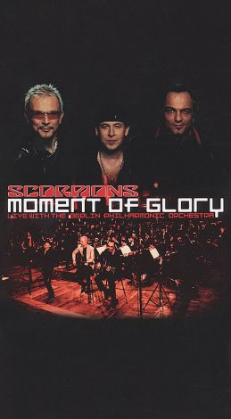 Scorpions: Moment of Glory - Live