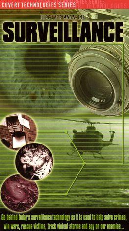 Covert Technologies: Surveillance