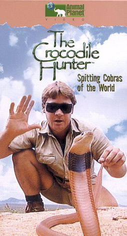 The Crocodile Hunter : Spitting Cobras of the World