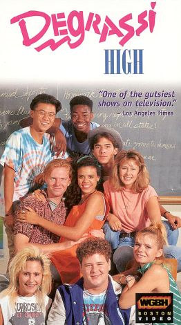 Degrassi High : Loyalties