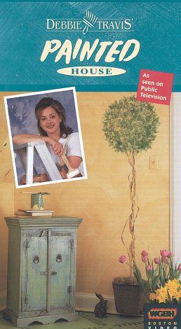Debbie Travis' Painted House